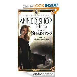 Heir to the Shadows (Black Jewels, Book 2) Anne Bishop