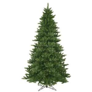 12 x 80 Camdon Fir Christmas Tree, Unlit Home & Kitchen