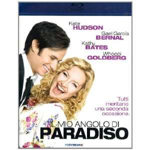 Il Mio Angolo Di Paradiso Kathy Bates, Whoopy Goldberg