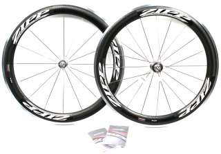 Clincher Wheels Carbon Pair SHIMANO/SRAM Road Bike Wheelset NEW