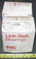 NEW* (2) Link Belt 1 1/4 PTC BEARING UG2E20NL