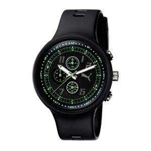 Puma Slick Chronograph Mens Watch PU910401005** Just Marked Down 5/17