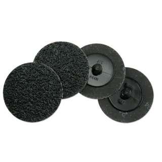 Silicon Carbide Sanding Discs Quick Change 50Pack
