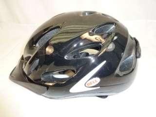 Bell Sports Citi Cycling Helmet Black 54 61cm NEW