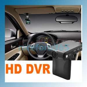 TFT LCD Car Camera DVR Road Dashboard Recorder Box