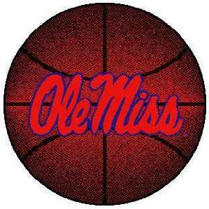 Mississippi Ole Miss Rebels ( University Of ) NCAA 24 Basketball