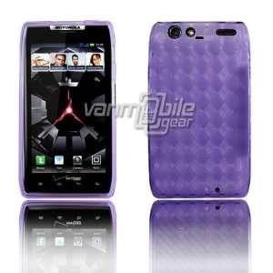Verizon Motorola Droid RAZR Cell Phone [In VANMOBILEGEAR Retail