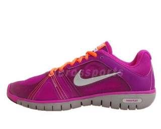 Fit Vivid Grape Purple Orange Womens Training Shoes 469770500