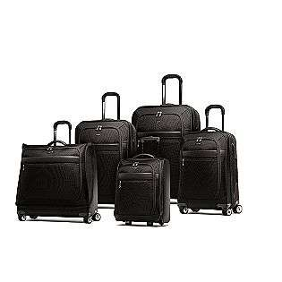 (Black)  Samsonite For the Home Luggage & Suitcases Uprights