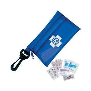 5221    Travelers Emergency Aid Kit #2 Health & Personal