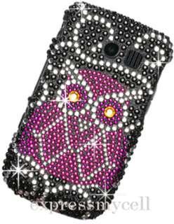 OWL Case Cover 4 Straight Talk SAMSUNG R375C FREEFORM II 2 R360