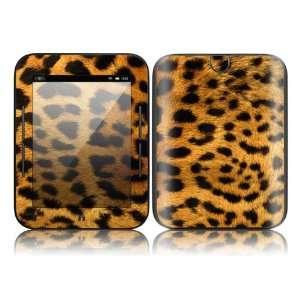Cheetah Skin Design Decorative Skin Cover Decal Sticker