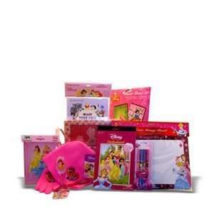 Disney Princess Birthday Get Well Soon Gift Idea for Girls