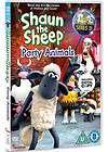 shaun the sheep party