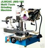 Mill lathe tools multi function sharp grinding machine