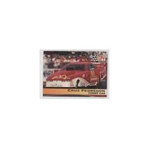 1992 Pro Set NHRA #118   Cruz Pedregons Car: Sports Collectibles