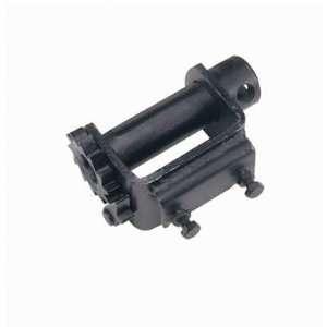 Low Profile Portable Winch W/2 Set Screws
