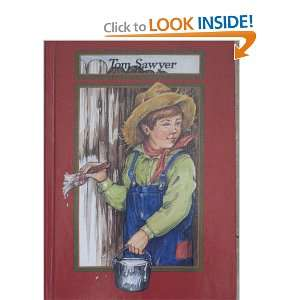 The adventures of Tom Sawyer Mark Twain 9781582881232