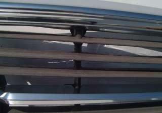 75 78 79 81 84 Mercedes Benz 450SL 380SL 560SL GRILL