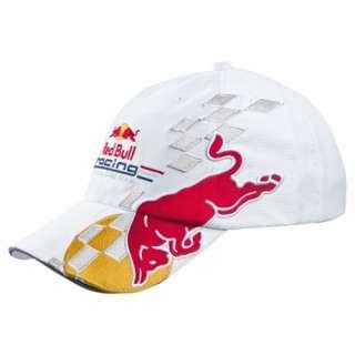 Original new RED BULL RACING CAP white