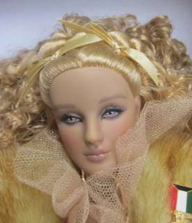 Tonner Oz Re Imagination HEAR ME ROAR Dressed Doll