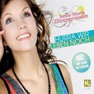Hurra Wir Leben Noch Anna Maria Zimmermann