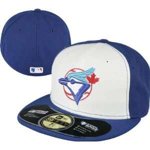 New Era Toronto Blue Jays Authentic On Field 59FIFTY Fitted MLB Cap