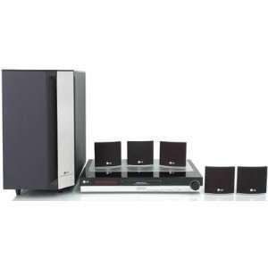 LG LH RH 361 SE Heimkino System mit DVD  und Festplatten Rekorder 160
