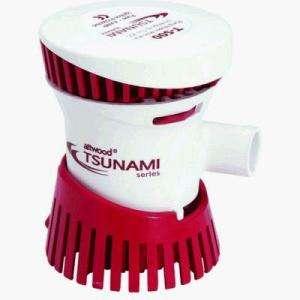 Attwood Tsunami 500 Cartridge Bilge Pump 4606 7 at The Home Depot