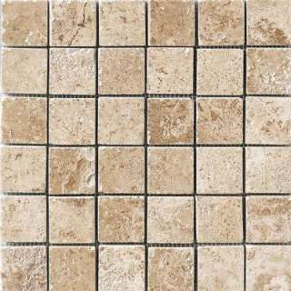 MARAZZI Montagna Cortina 12 in. x 12 in. Porcelain Mesh Mounted Mosaic