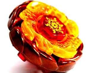 Beyblade Metall Masters Arena SOL BLAZE RED 145AS Metal Master Nr.44