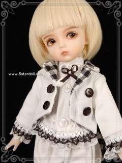 Ray 5SD 5stardoll 1/6 YOSD little boy doll 28cm Tiny BJD Free Shoes