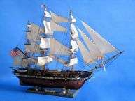 Santa Maria, Nina & Pinta Wooden Ship models set