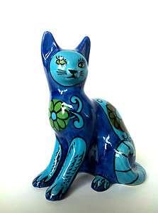 1000 Images About Art Ceramic Cat On Pinterest