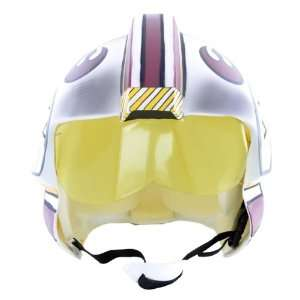Star Wars   Luke Skywalker X Wing Fighter Helm  Spielzeug