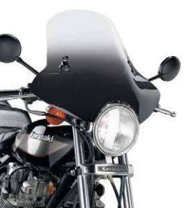 1993 09 HARLEY DYNA LOW RIDER WINDSHIELD & MOUNTING KIT |