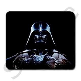 New Star Wars Dark Vader PC Game Mouse Pad