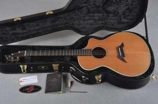 Breedlove American Series C25/CRe H Acoustic Guitar