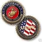 USMC RECON   UNITED STATES MARINE CORPS Challenge Coin *New*