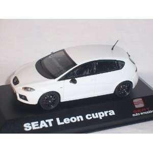 seat leon cupra mk2 2005 onwards front bumper complete. Black Bedroom Furniture Sets. Home Design Ideas