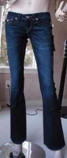True Religion Joey pink disco jeans DK promise land