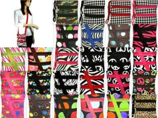 Thirty Styles HIPSTER Crossbody MESSENGER Tote Bag Handbag Purse Pick