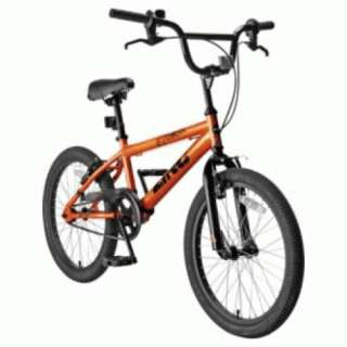ZINC Outbacker 20 Wheels BOYS BMX BIKE REFURBISHED
