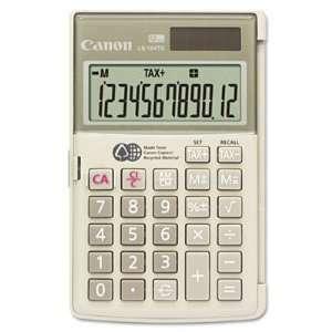 CANON USA, INC. LS154TG Handheld Calculator CNM1075B004