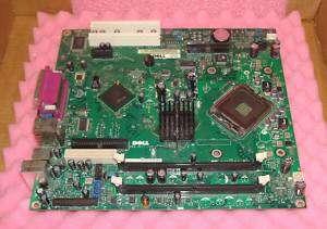 Dell Optiplex 210L Socket 775 Motherboard HC918 0HC918