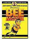 Bee Movie DVD region 2 Dreamworks animated film