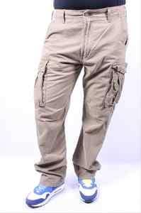 Men Levis Cougar Cargo Pants 22079 0002 Tan
