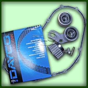 LAND ROVER DISCOVERY 1 300TDI TIMING BELT MOD KIT