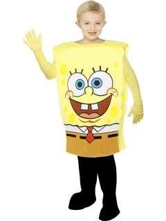 Costume carnevale Spongebob   Tg. M. 6/8 ANNI # 6445