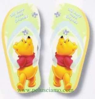 Ciabatte Infradito Bimbo Winnie The Pooh n 28/29 #7827